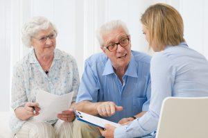 Discussing Medigap plan A